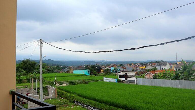 Ortensia Mountain View Ciomas – Cluster Syariah Bogor Premium Lokasi Strategis 7
