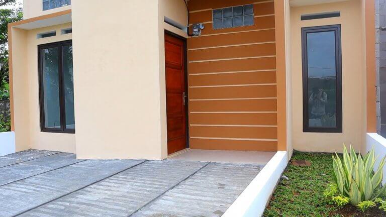 Ortensia Mountain View Ciomas – Cluster Syariah Bogor Premium Lokasi Strategis 5