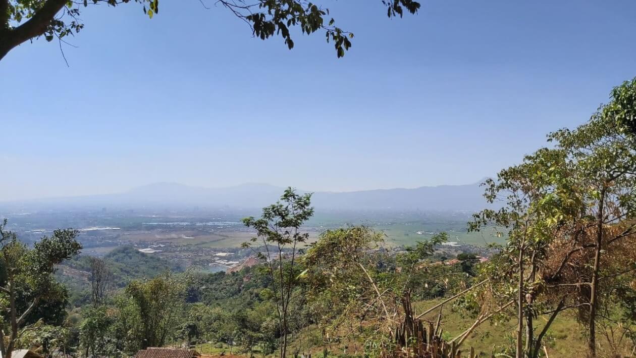 pemandangan aulia laswi city view