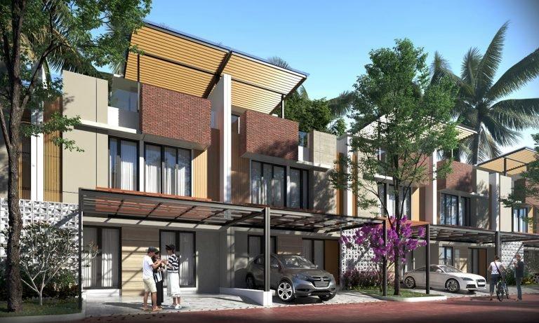 The Emeralda Resort Padalarang - Kawasan Perumahan Premium Dekat Kota Parahyangan Bandung 3