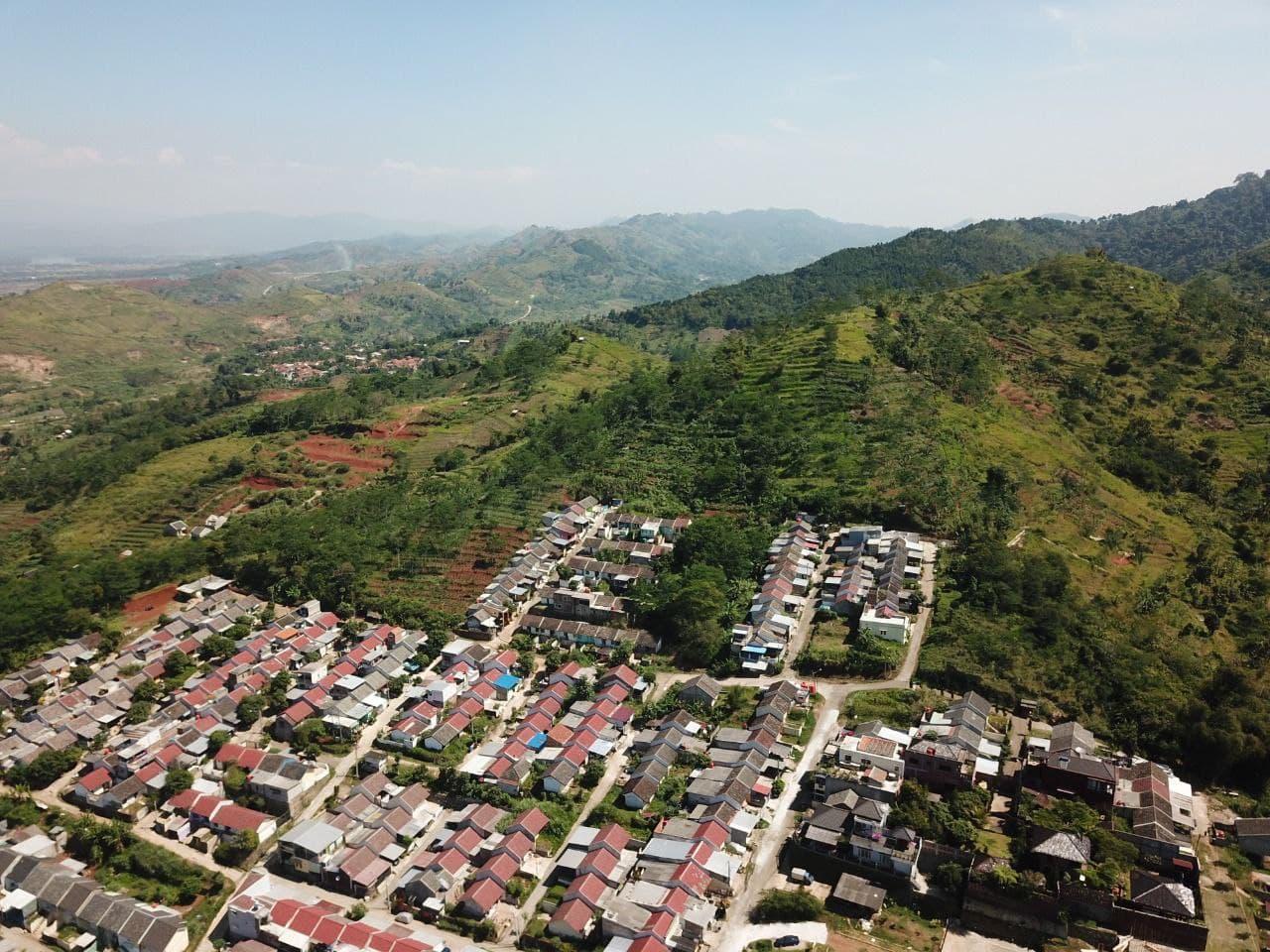 The Emeralda Resort Padalarang - Kawasan Perumahan Premium Dekat Kota Parahyangan Bandung 1