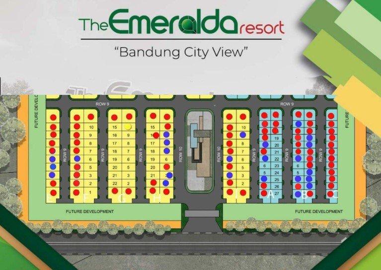 The Emeralda Resort Padalarang - Kawasan Perumahan Premium Dekat Kota Parahyangan Bandung 5