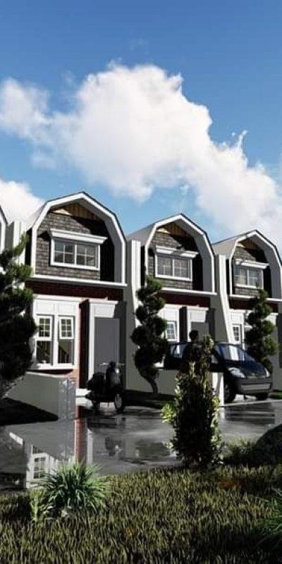 minihome-Rumah 100 jutaan di Bogor-12